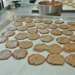 Verse koekjes