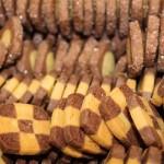 domino koekje